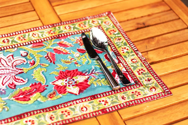 tara Textile - Platzset Benazir