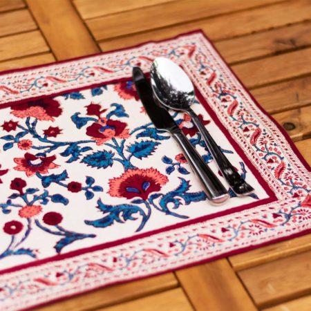 tara Textile - Platzset Rinara