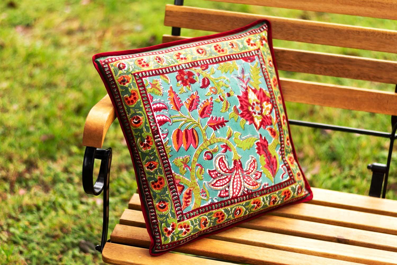 Tara Textile - Kissen Benazir