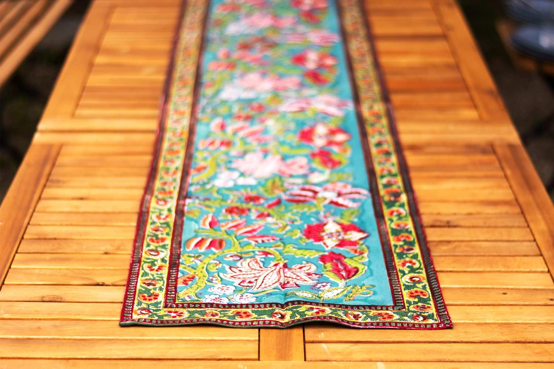 Tara Textile - Tischläufer Benazir