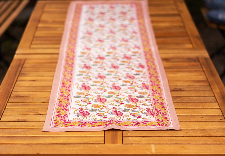 Tara Textile - Tischläufer Lalasa