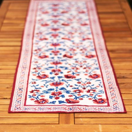 Tara Textile - Tischläufer Rinara