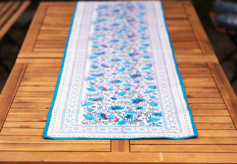 Tara Textile - Tischläufer Sameena
