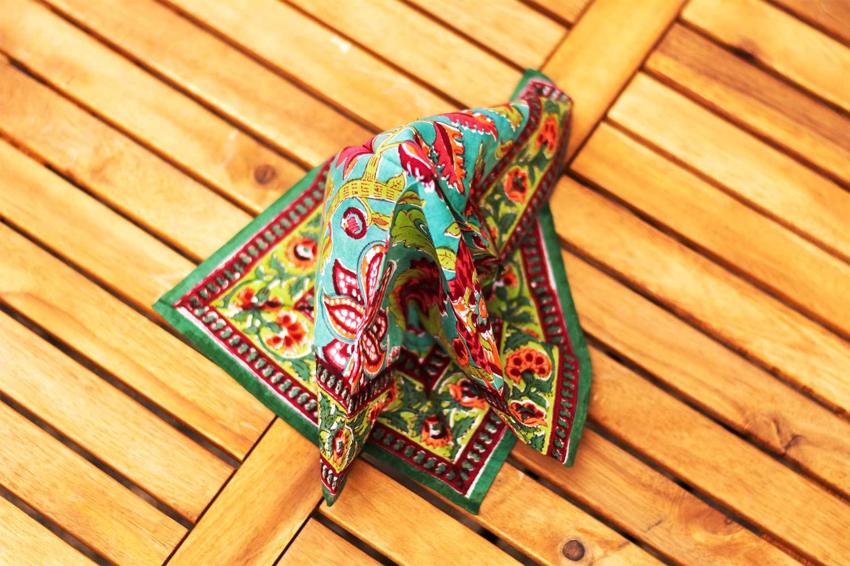 Tara Textile - Stoffserviette Benazir