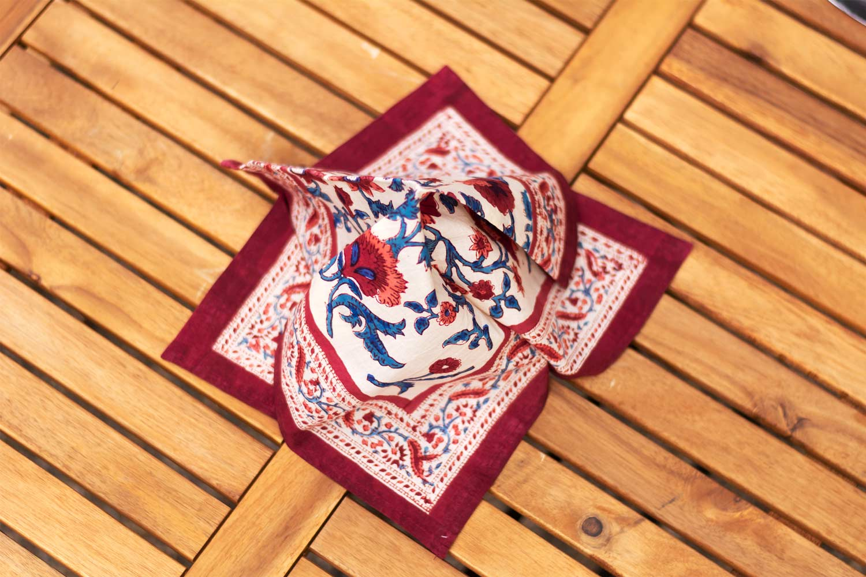 Tara Textile - Stoffserviette Rinara