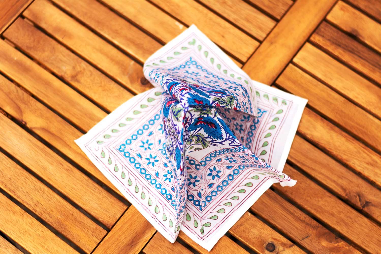 Tara Textile - Stoffserviette Sameena