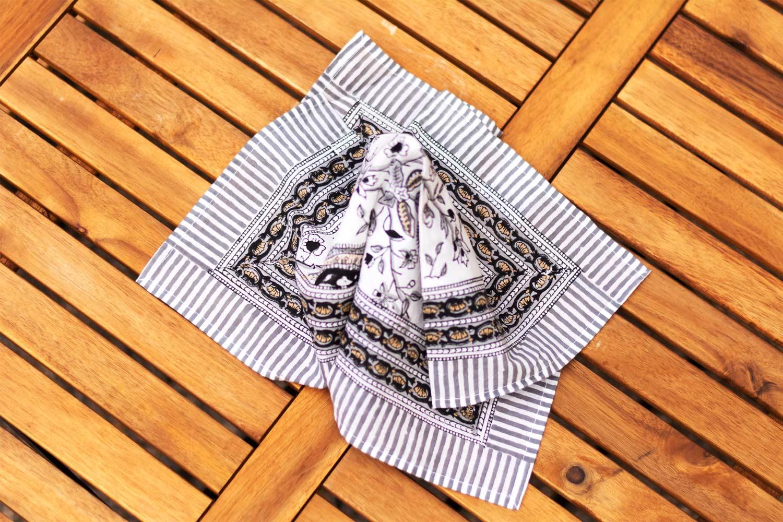 Tara Textile - Stoffserviette Vanita