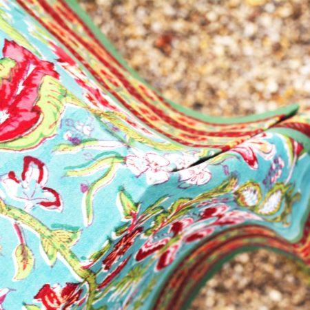 Tara Textile - Tischtuch Benazir